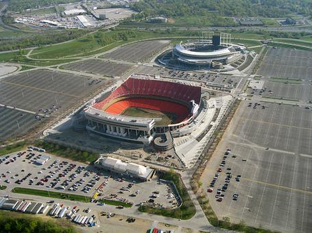 Dayton Moore Blames Parking Lot For Poor Hitting Royals
