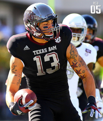 new arrival b5dce 765a1 The uniforms A&M should (might?) wear vs. Bama - Good Bull ...