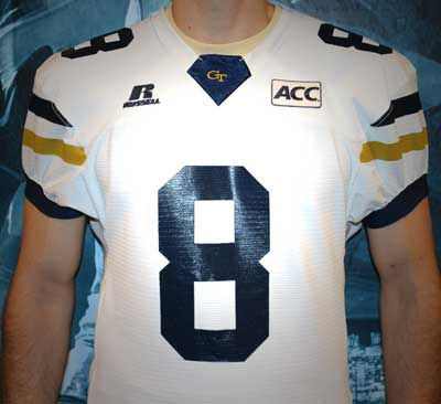 buy popular cc53d 1043b Why Virginia Tech is wearing these hideous 'Hokie Stone ...