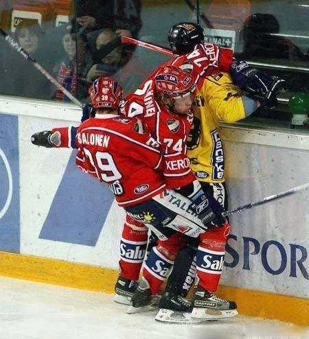 Gay Hockey Team 44