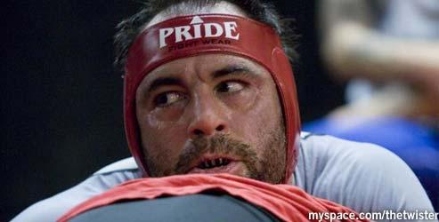 Joe Rogan Reddit >> Eddie Bravo: Joe Rogan is one bad mofo - MMAmania.com