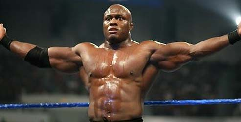Bobby Lashley Mma Debut For Mixed Fight Alliance Set For