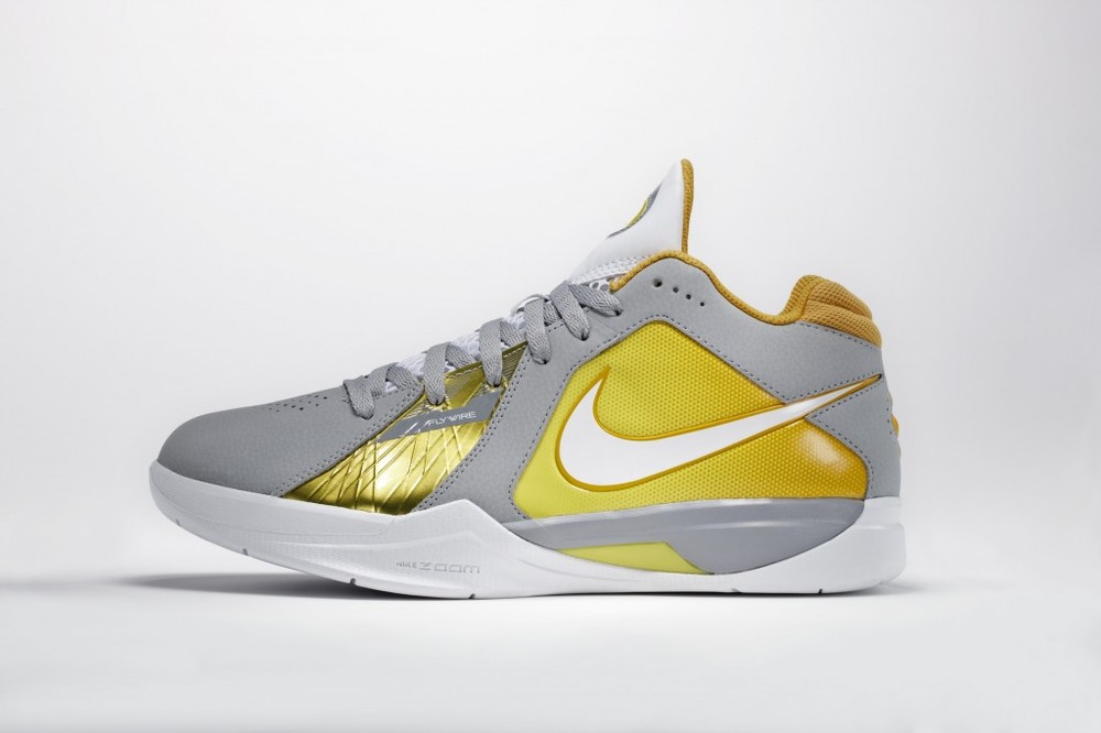 421f5e7e928c Kevin Durant Nike Zoom KD III  3 New Colorways - Welcome to Loud City