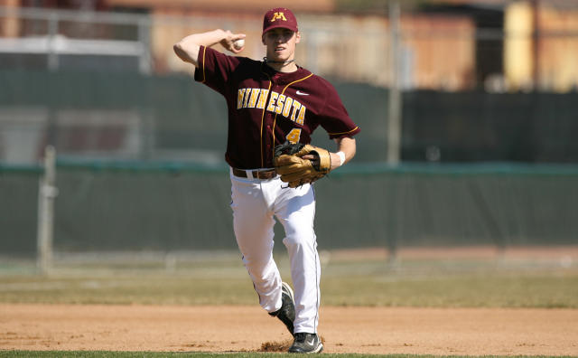 buy popular 566b9 e6f25 An Early Look at Gopher Baseball 2012 - The Daily Gopher