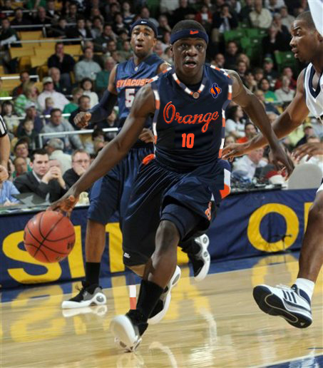 best service f6fe4 a891f Hey Nike! Steal These Syracuse Basketball Jersey Designs ...