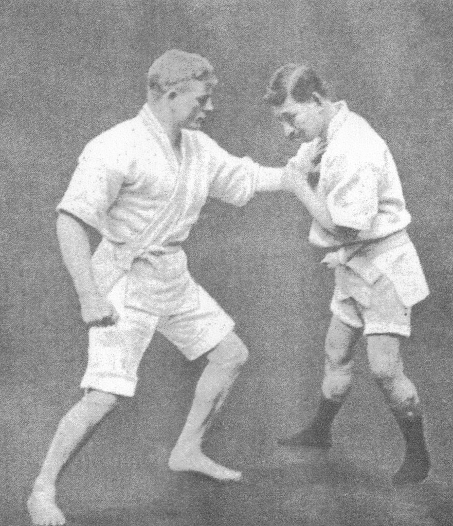 The Forgotten Golden Age of Mixed Martial Arts – Part IV