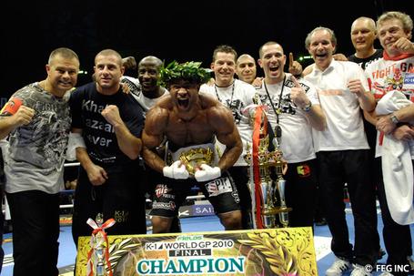 K1 Champions