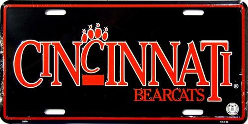 6-0 Cincinnati Bearcats can't get no satisfaction from ... |Cincinnati Bearcats