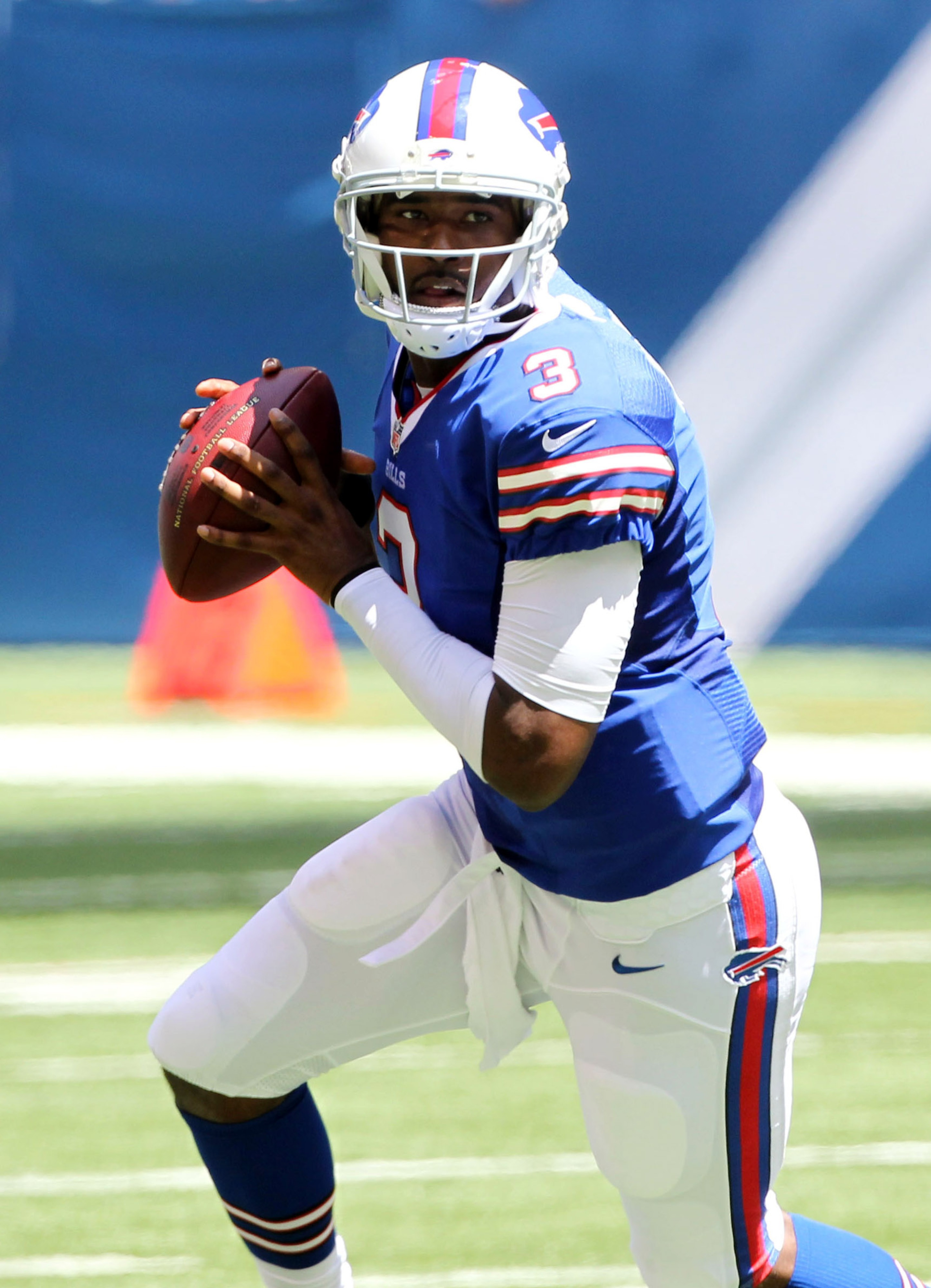 Buffalo Bills Fantasy Football Preview: Spiller? I hardly know why not - SBNation.com