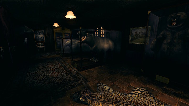amnesia a machine for pigs release date september 10