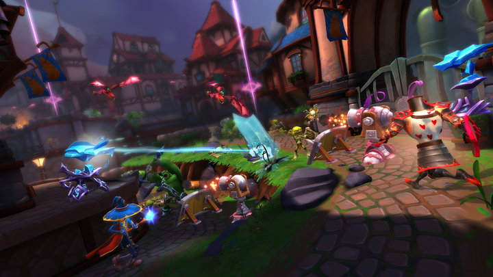 The hard lessons of game development for Dungeon Defenders 2