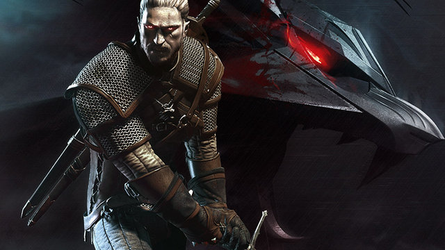 The Witcher 3: Wild Hunt announced for PC and 'high-end platforms
